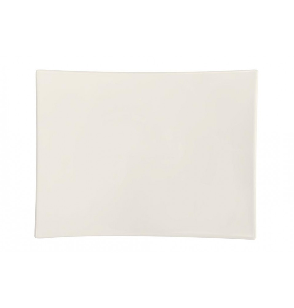 Platou rectangular, dimensiuni: 240x300mm