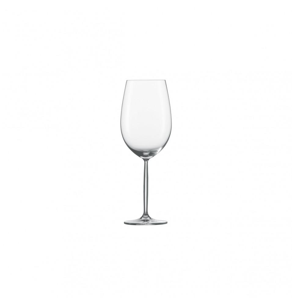 Pahar - pocal vin Bordeaux,  capacitatea de 768ml, diametru 99mm, inaltime 275mm
