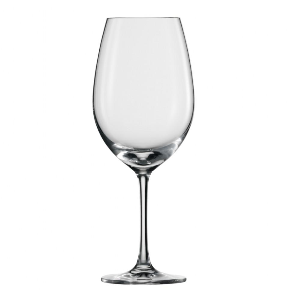 Pahar Tritan pentru vin rosu  linia Ivento