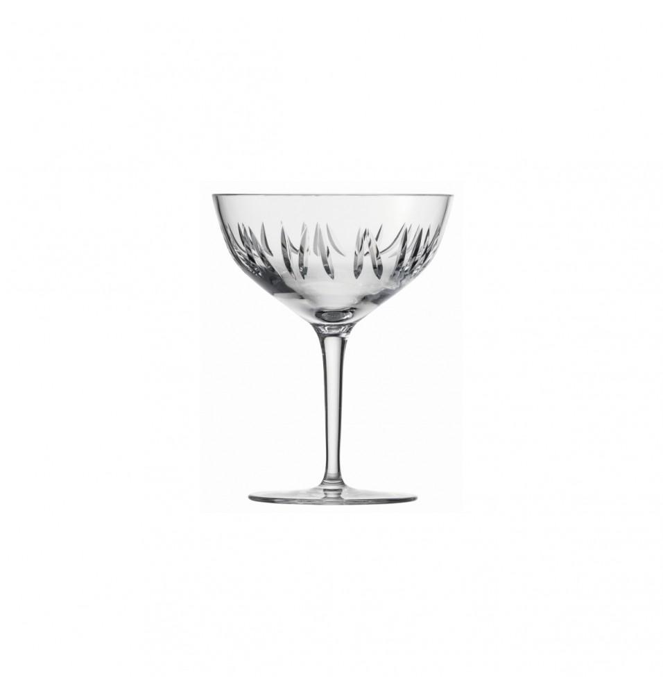 Pahar cocktail, diametru 102 mm, h 129 mm, 202 ml;