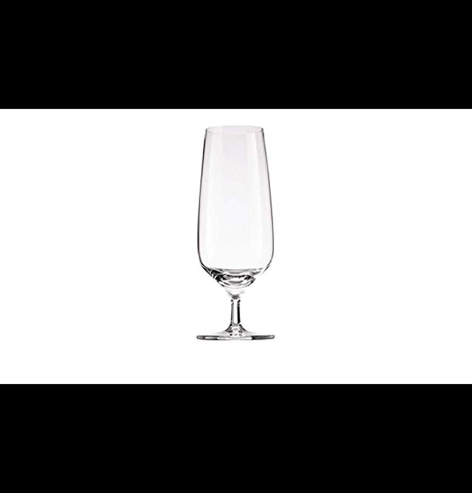 Pahar pentru sampanie -cu punct de efervescenta, din cristal tratat cu TRITAN, capacitate 277ml