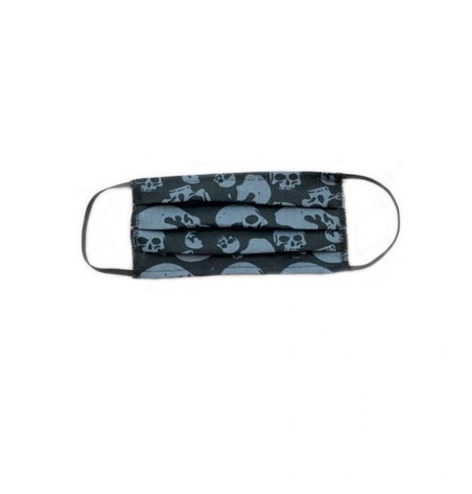 Masca de protectie din bumbac -SKULLS