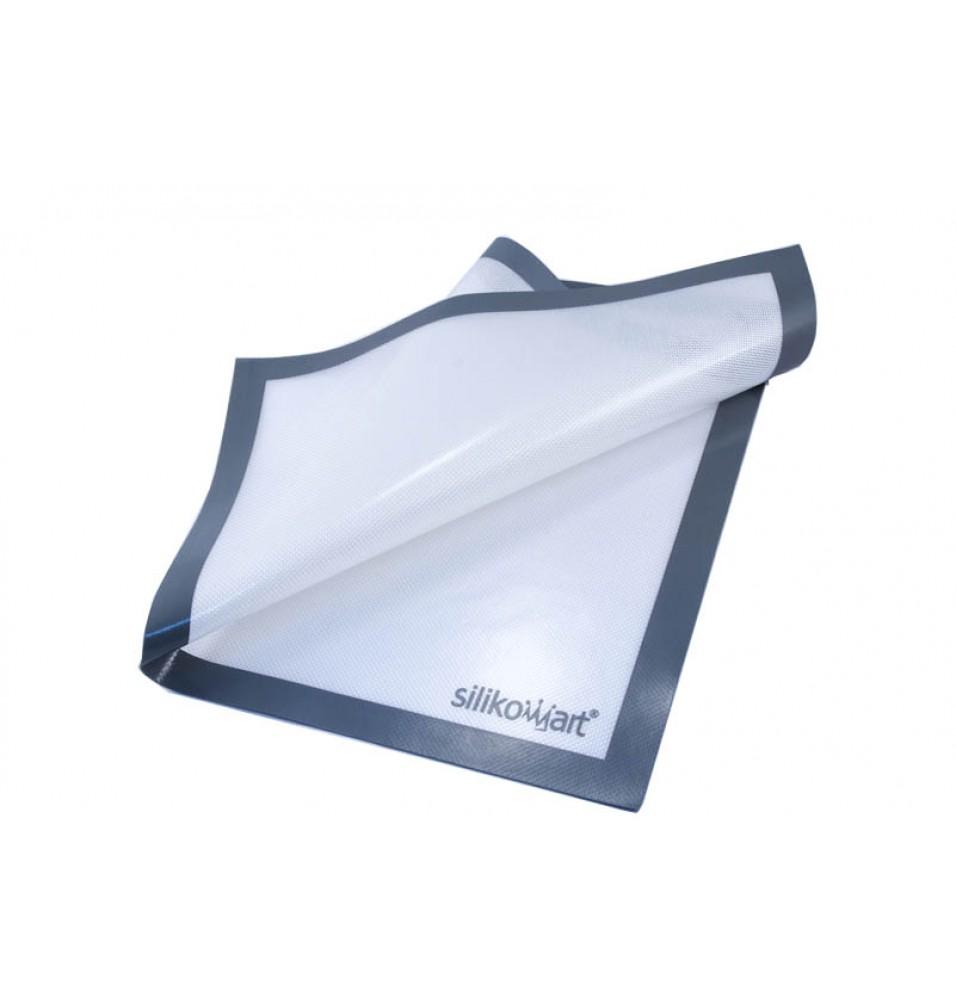 Foaie din silicon si fibra de sticla