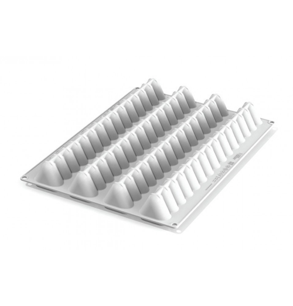 Forma silicon, dimensiune compartiment 375x46x h51 mm, capacitate totala 2000ml