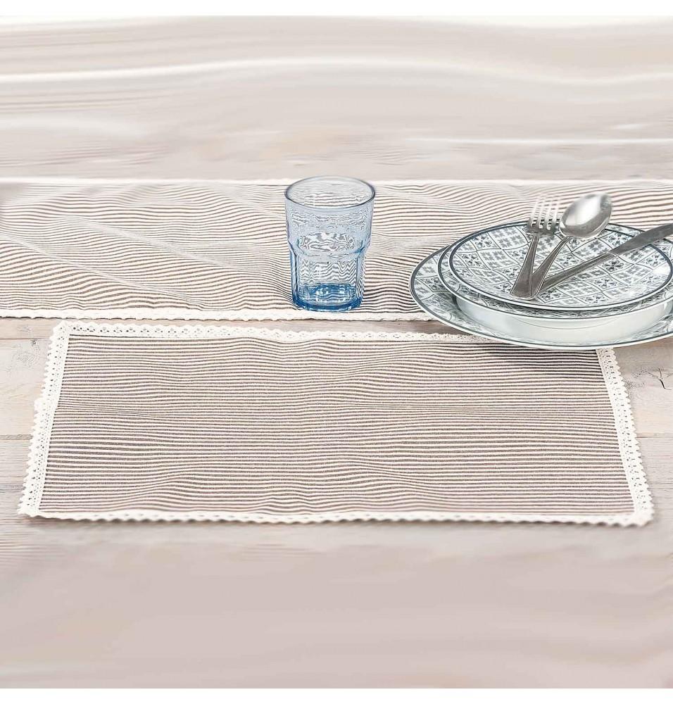 Suport vesela din material textil, dimensiuni 460x350mm
