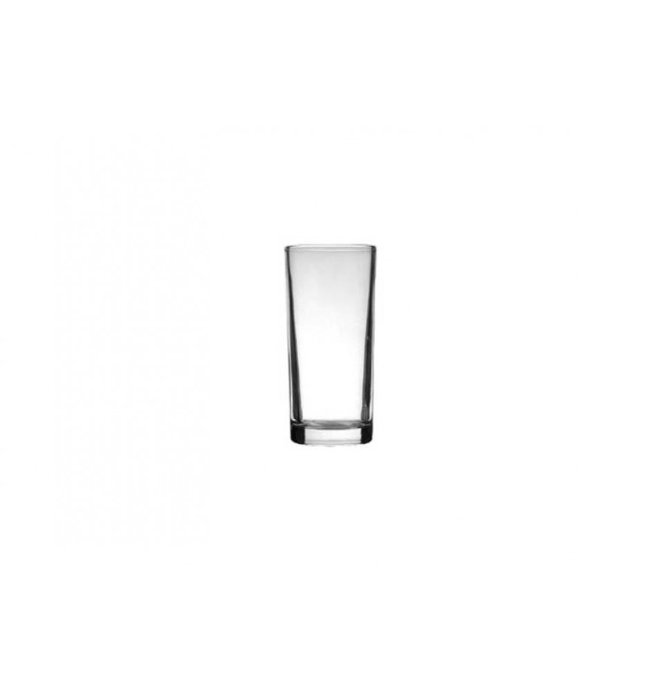 Pahar, sticla, capacitate 260ml