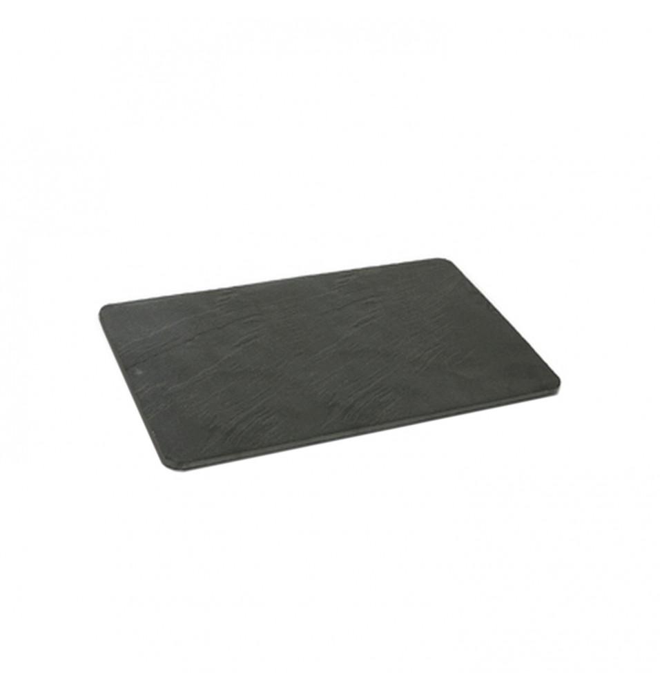 Platou dreptunghiular, din piatra naturala, dimensiuni 200x130