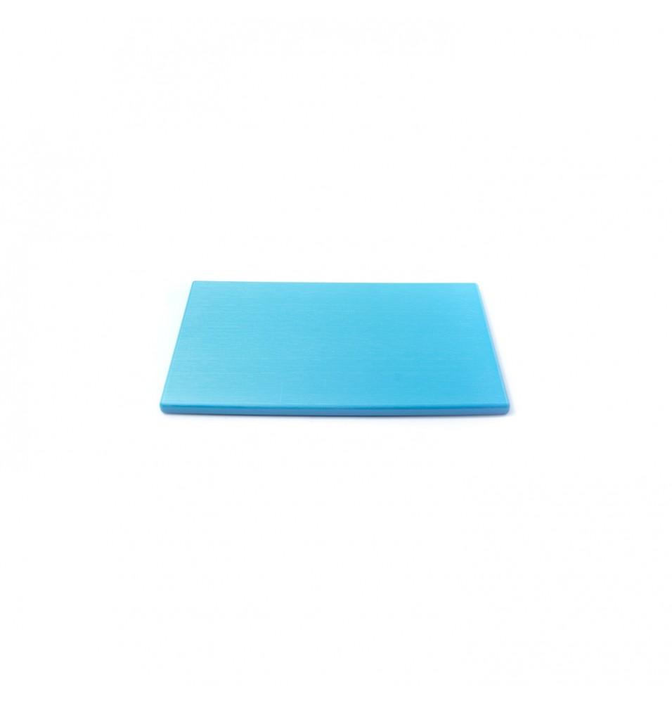 Tocator polietilena 300x500x20hmm-culoare albastru