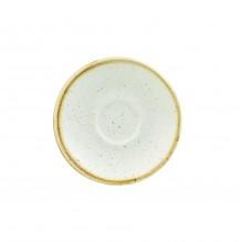 Farfurie rotunda Barley White -diametru 118mm