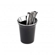 Cos de gunoi pentru masa / cos pentru tacamuri, capacitate 1 litru
