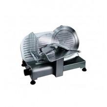 Feliator mezeluri, aluminiu, diametru lama 250mm, putere 140W, greutate 14kg