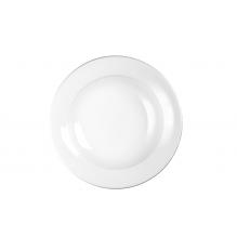 Farfurie pentru paste, portelan, diametru 308mm