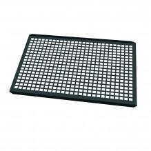 Gratar GN1/1, inox, dimensiuni 530x325mm